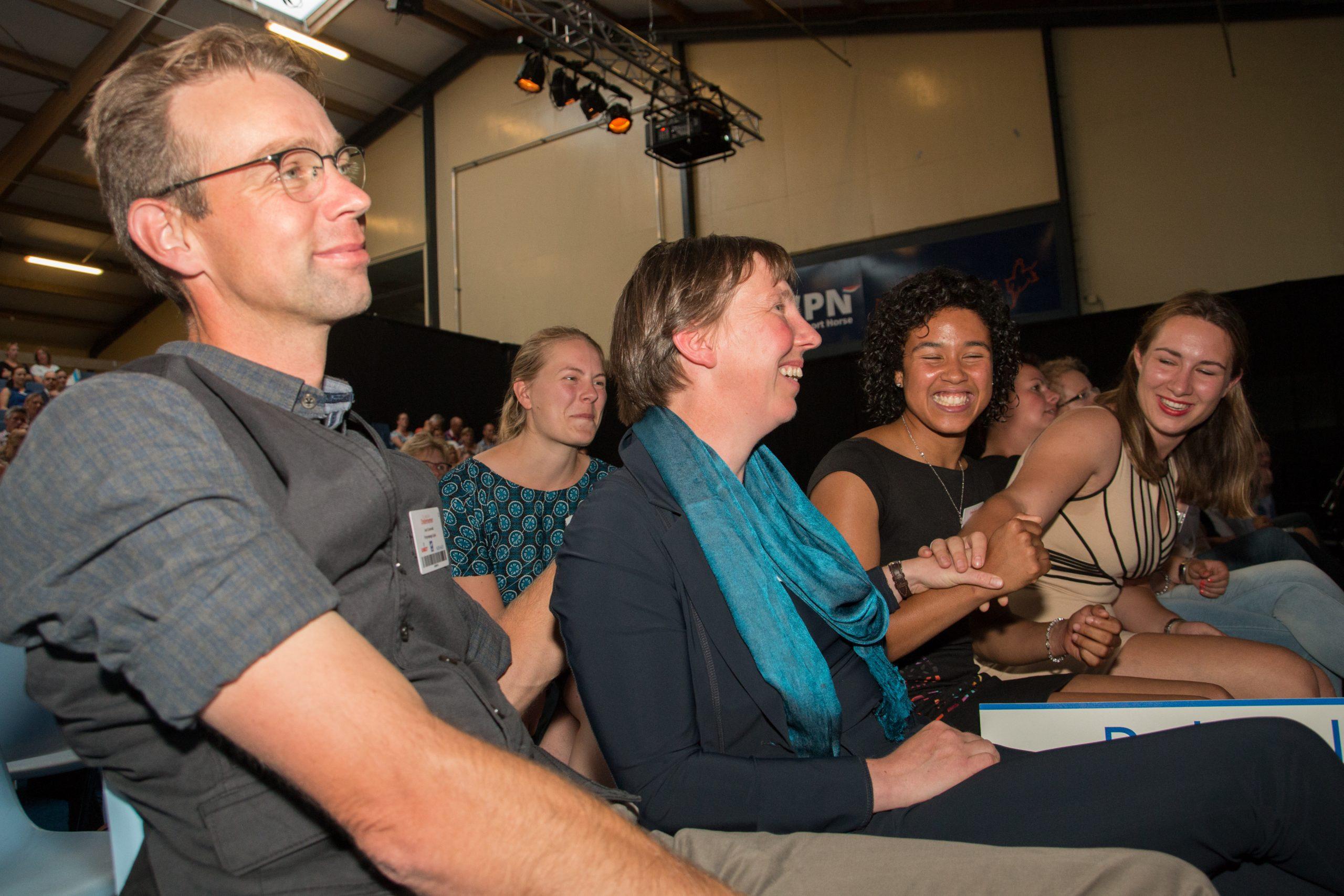 Ondernemersdag Verkiezing Hippische Ondernemer van het Jaar