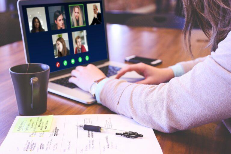BTW online meeting